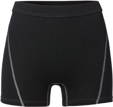 Fristads Flame Briefs 7022 MOF (Black)